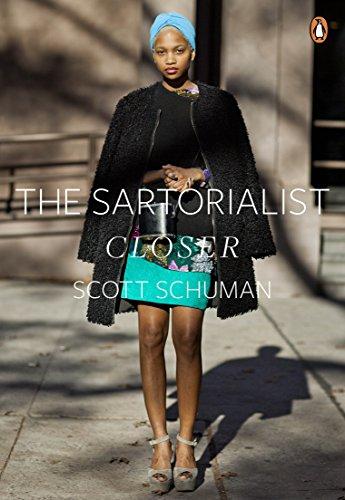 The Sartorialist: Closer (The Sartorialist Volume 2)の詳細を見る