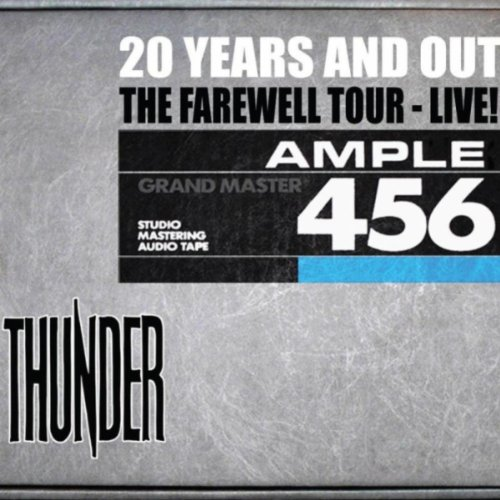 6c3c831b30a63 Low Life in High Places by Thunder on Amazon Music - Amazon.com