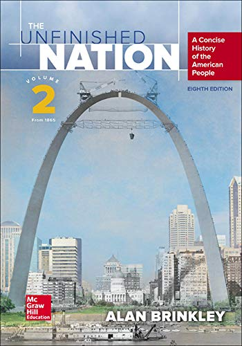 Best the unfinished nation 7th edition volume 2 for 2020