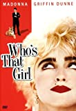 Who's That Girl [Italia] [DVD]