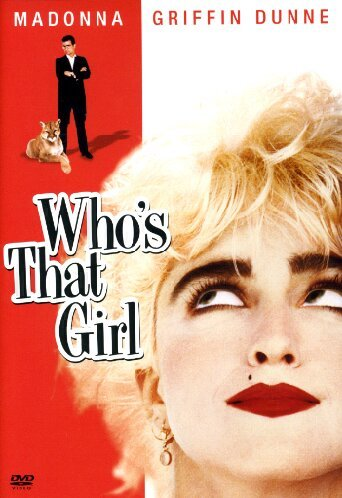 Who's that girl [IT Import]