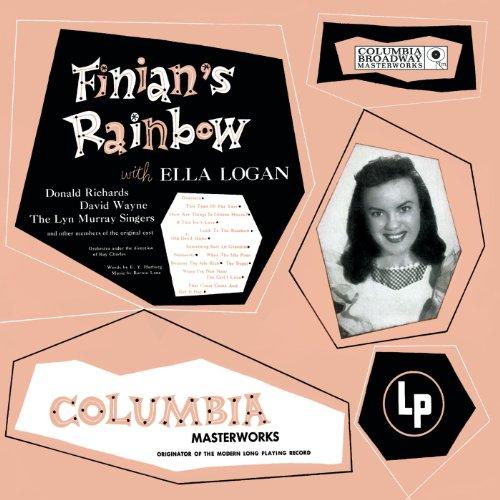 Finian's Rainbow (Original Broadway Cast Recording)