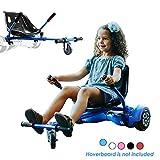 PRINIC Hoverboard Seat Attachment Go Kart Accessories...