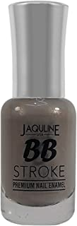 Jaquline USA Bb Stroke Premium Nail Enamel Mauvish Affair 16, Mauvish Affair 16, 8 ml