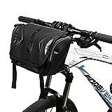 2/modalit/à di Lycra 3D e Tessuto a Rete Accessori Bici Impermeabile e Antipolvere Inbike Copertura Sella MTB Bicicletta Sedile Cuscino in Memory Foam