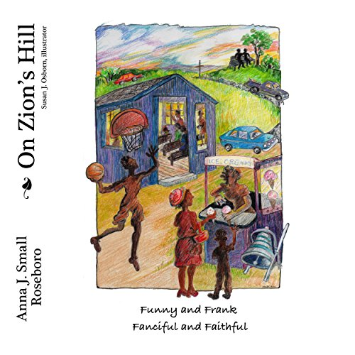 On Zion's Hill audiobook cover art