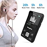 Zoom IMG-1 lettore mp3 bluetooth 32gb player