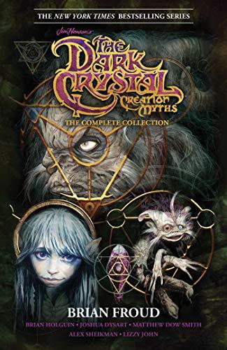 Jim Henson's The Dark Crystal Creation Myths: The Complete...