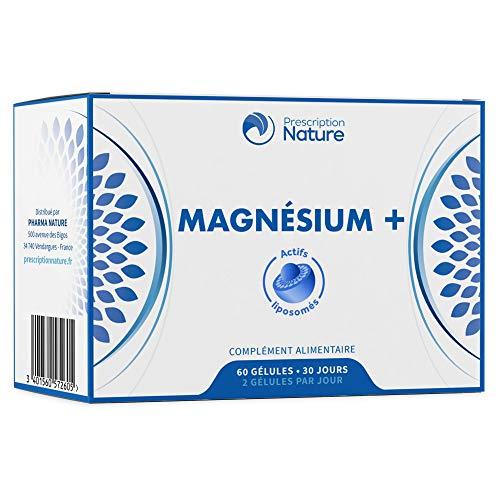 Pharma Nature Magnésium + Multi-Vitamine