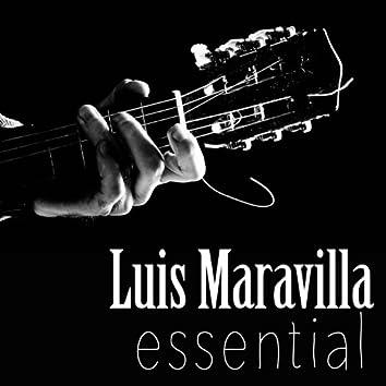 """Luis Maravilla """"Essential"""""""