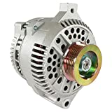 Alternator Compatible with/Replacement for Ford Auto And Light Truck Mustang 1994 3.8L(232) V6
