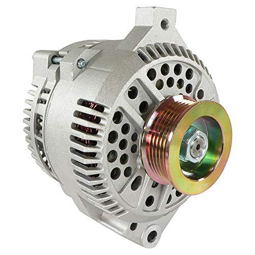 Premier Gear PG-7796 Professional Grade New Alternator