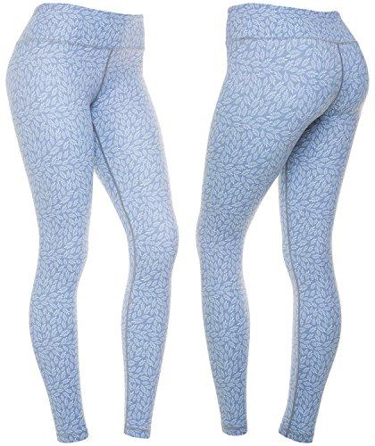 CompressionZ Women's Compression Pants (Fern...