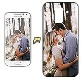 Coque pour Samsung Galaxy A8 Plus(2018) - Coque Téléphone Personnalisée, Personnalisable avec...