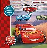 Cars (Mis lecturas Disney): Con pictogramas y actividades