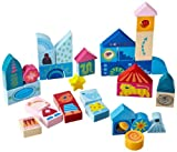 HABA-Fantasy Land Building Blocks