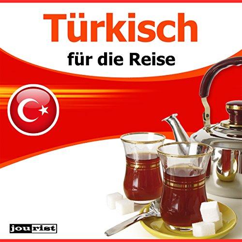 Türkisch für die Reise Titelbild