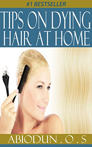 Tips On Dying Hair at Home: Dye Hair, Crafts, Hobbies & Home, Fashion, Hair, Dye, Beauty, Grooming,...