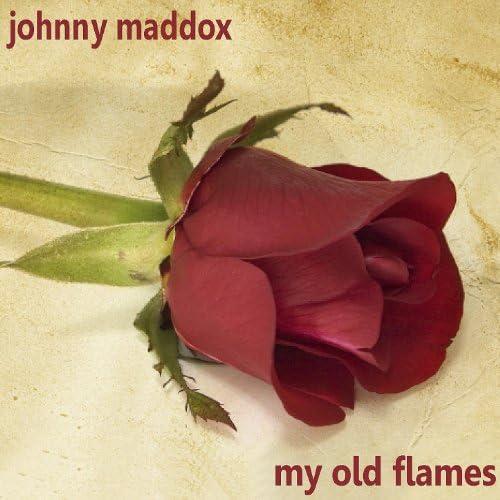 Johnny Maddox