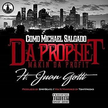 Como Michael Salgado (feat. Juan Gotti)