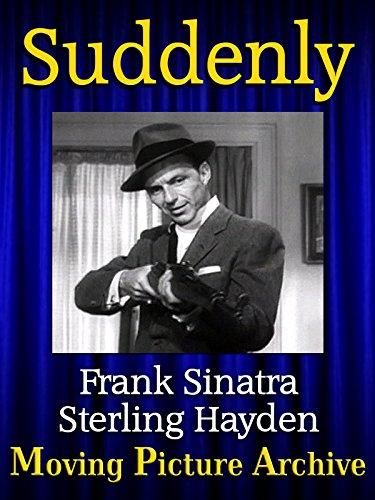 Suddenly - 1954 [OV]
