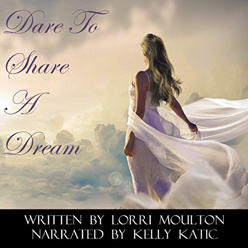 To Share A Dream With You audiobook cover art