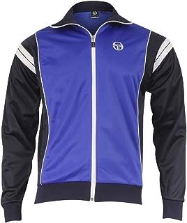 Men's Scirocco Archivio Zip Front Track Jacket
