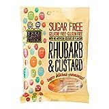Free From Fellows Sugar Free Rhubarb & Custard Sweets 70g