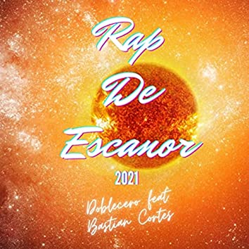 Rap de Escanor 2021 (feat. Bastian Cortes)