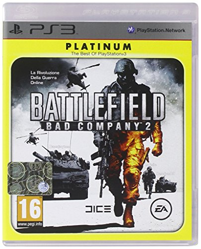 Battlefield: Bad Company 2 PLATINUM