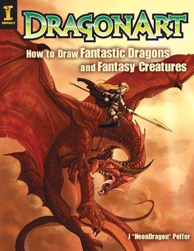 DragonArt (English Edition)