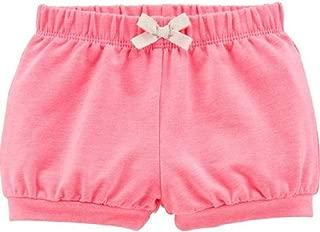 Carters Baby Girls Woven Short 236g182