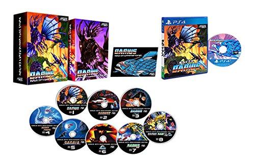 【Amazon.co.jpエビテン限定】DARIUS 30th ANNIVERSARY EDITION - PS4