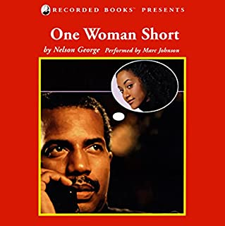 One Woman Short audiobook cover art