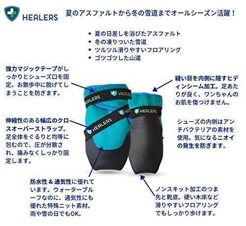 Healers(ヒーラーズ)『UrbanWalkersII』