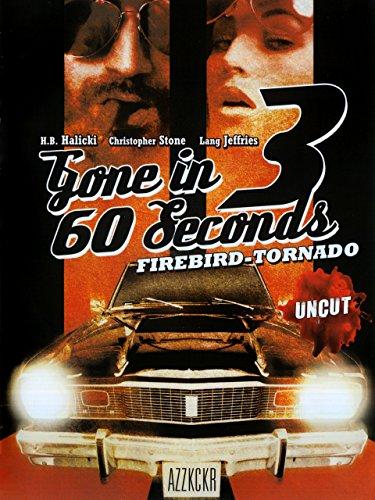 Gone in 60 Seconds 3 - Firebird-Tornado
