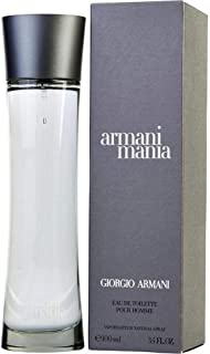 Best armani mania mens cologne Reviews