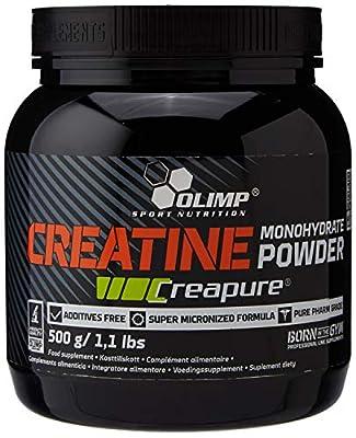 Olimp Creapure Monohydrate Creatine Supplement
