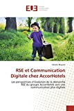 RSE et Communication Digitale chez AccorHotels (OMN.UNIV.EUROP.)