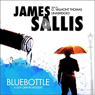 Bluebottle audiobook cover art