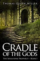 Cradle of the Gods: Large Print Edition
