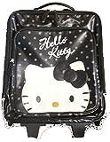 Hello Kitty - Trolley nero