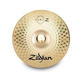 Zildjian Planet Z HiHat Cymbal Pair  ZP13PR
