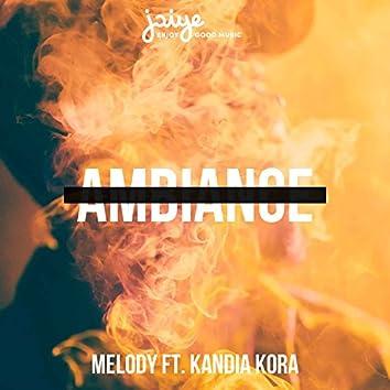 Ambiance (feat. Kandia Kora)