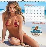 Sports Illustrated Swimsuit 2016 Art Calendar by Trends International (2015-08-01)