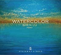 Watercolor by Shen Lu (2015-08-14)