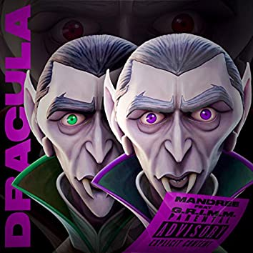 Dracula (feat. G.R.I.M.M.)