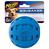 Nerf Crunch and Squeak Football