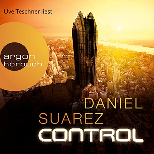 Control [German Edition] audiobook cover art