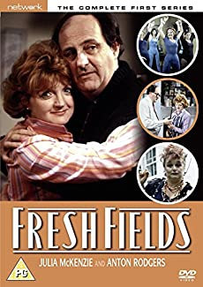 Fresh Fields - The Complete First Series